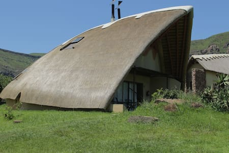 World Heritage Site Cottage 16 (self Catering)