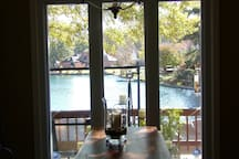 Lake House - Enjoy your view and stay with us!