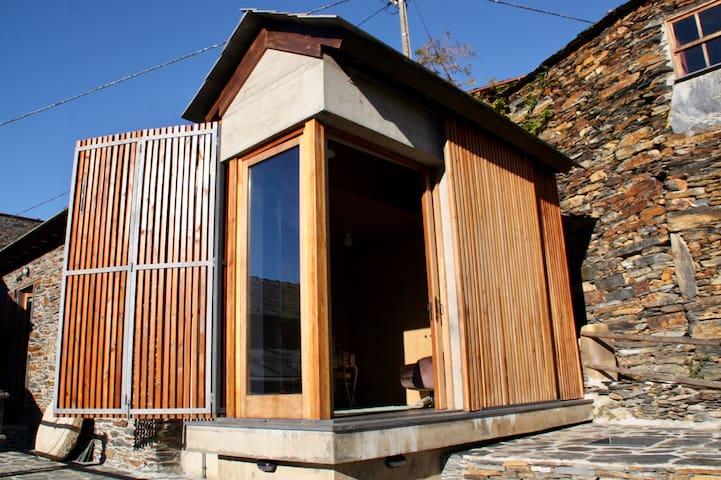 Casa da Azenha - Paradinha - Alvarenga - House