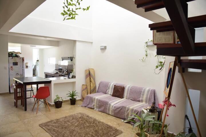 Bocana  Home