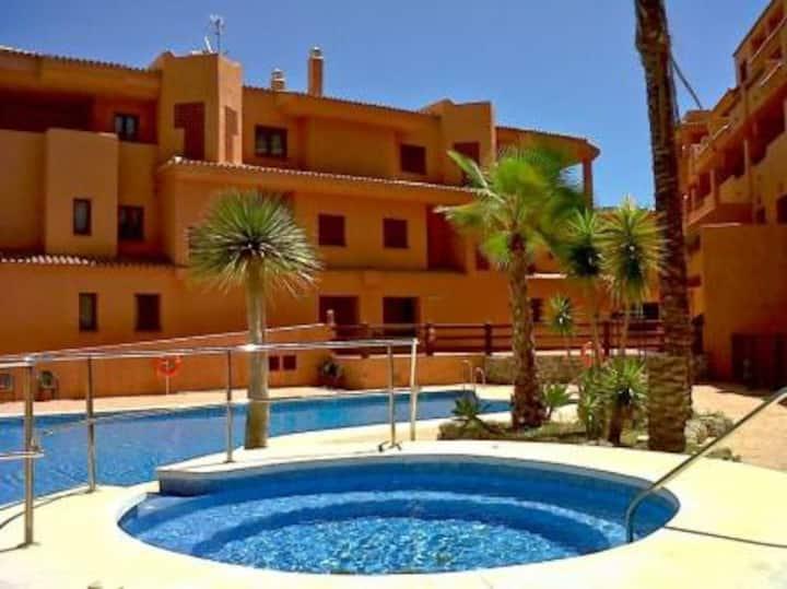 Cosy apartment in Benahavis, Royal Suites Marbella
