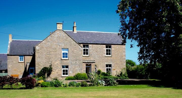 Apartment within Farmhouse