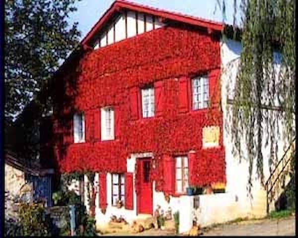 Magnifique appartement 50m2 dans ferme Basque