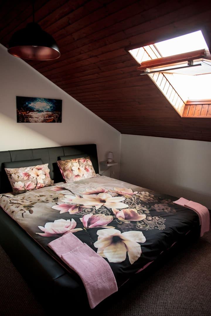 Apartman La Sa 2-udobnost i ljepota boravka za Vas