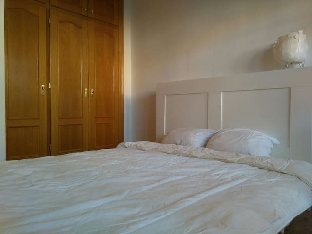 Nice and calm bed&breakfast - Montseny y Montnegre - Sant Celoni - Lägenhet