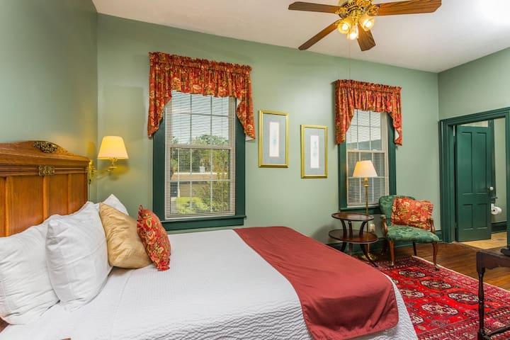 Spencer House Inn Bed & Breakfast - Room 206