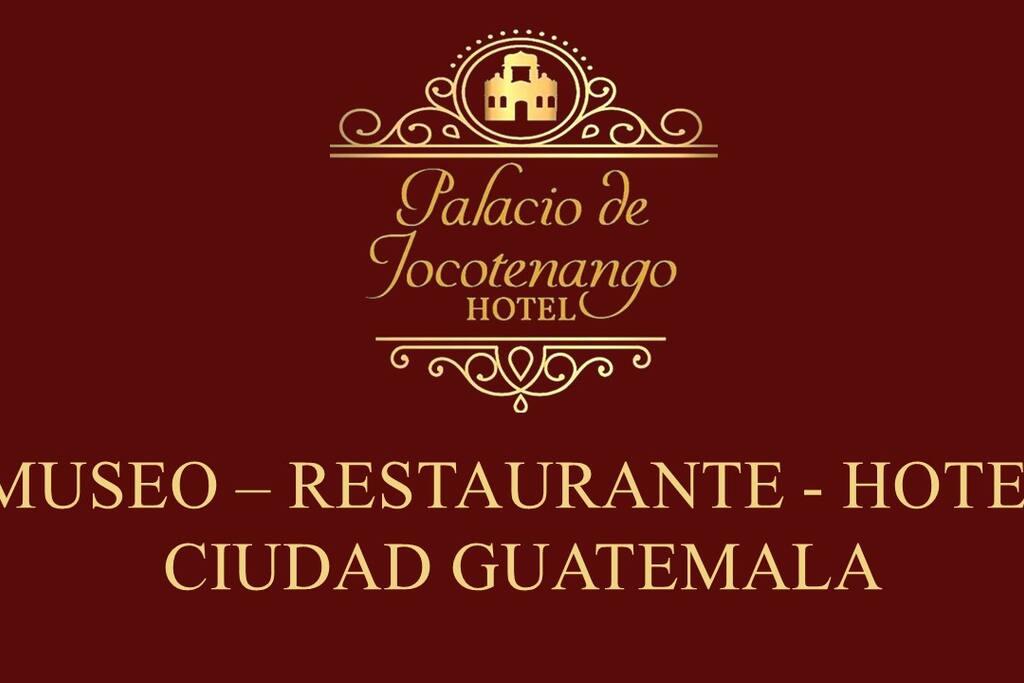 Siendo un Luxury Hotel de 8 habitaciones ubicado en el corazón de la Ciudad de Guatemala. Lo convierte en el espacio perfecto para el descanso