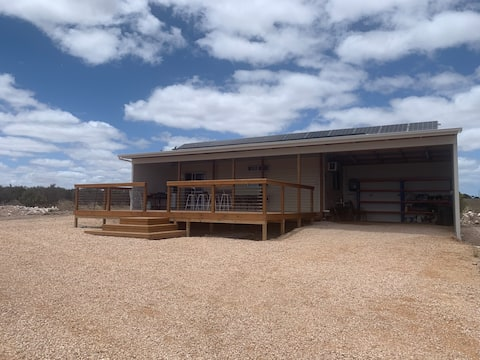 Streaky Bay Cabin With Space To Relax