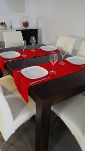 New apartment near Barcelona - Vilassar de Mar - Appartement
