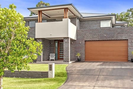 Dream House Hunter Valley - Pool•4 Ensuites•WiFi