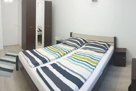 Trendy Apartman