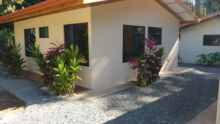 Tropical Beach - Uvita - Apartment