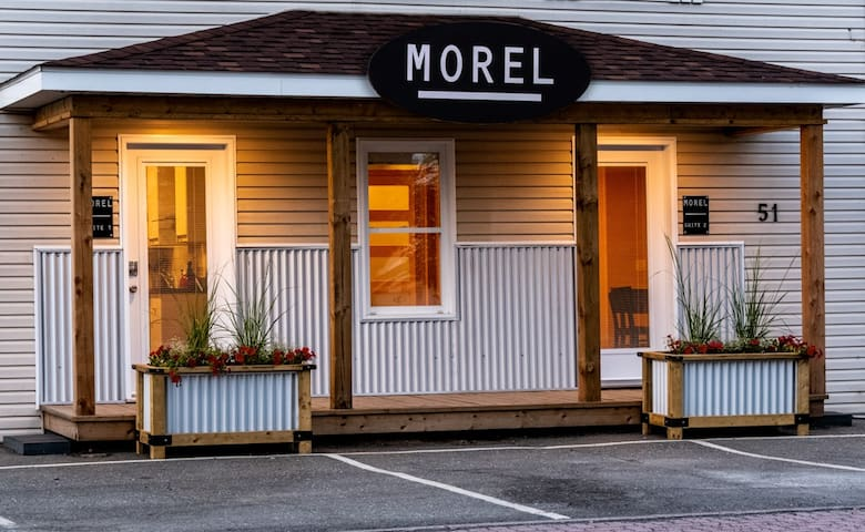 Morel Executive Suites#1