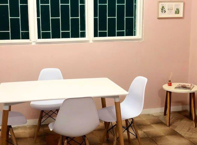 Casa de Nana