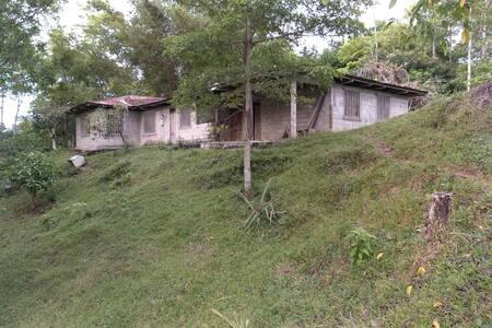 Casa campestre con acceso a la naturaleza