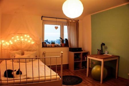 Wohnung nähe Hochschule - Fulda - Apartamento
