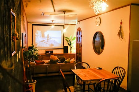 ★The house you can enjoy Beppu like you live here.