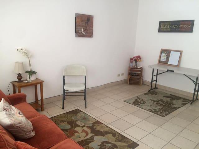 Departamento Ejecutivo - Mexicali - Apartment