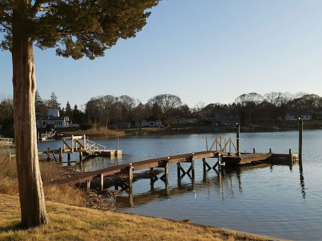 Your weekend getaway awaits you.... - Mattituck