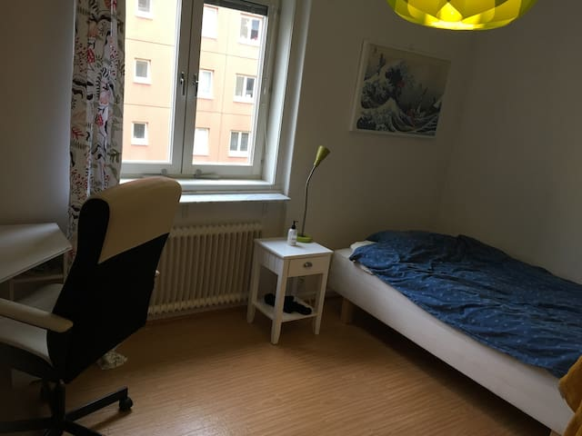 Room in Majorna - Gothenburg - Apartment