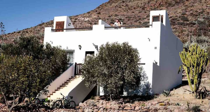 Casa Rural Antonio Herrera