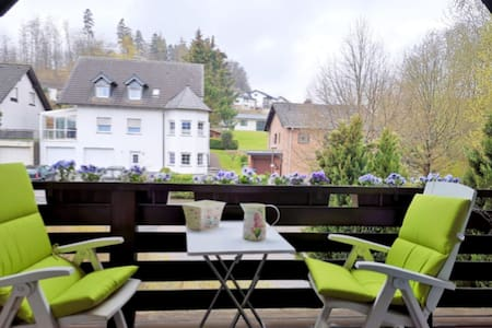 Private rooms + more near Nürburgring