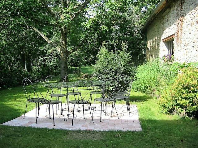 Maison 180 m2 à 20 min de Château-Thierry