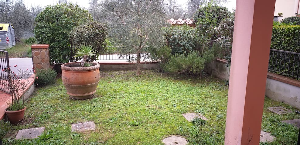 La Casa nel Chianti /  The House in Chianti
