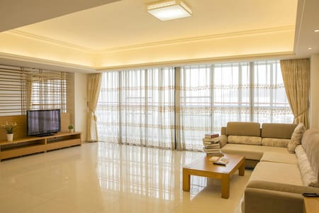 High standard secure hotel home apt - Guangzhou - Guesthouse
