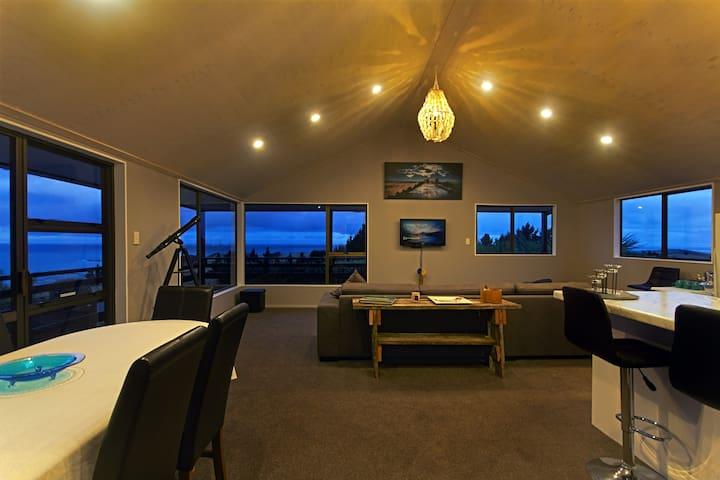 Peninsula View Bed and Breakfast - Bedroom 3