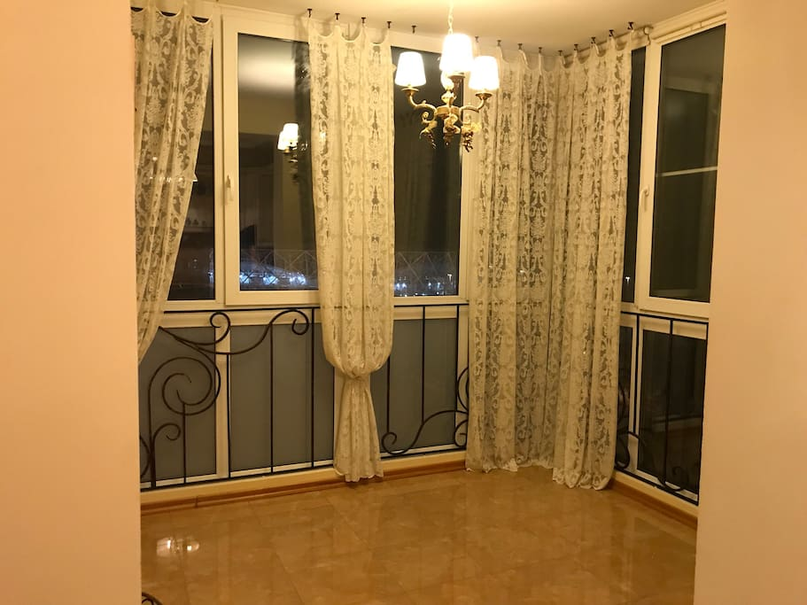 Столовая/dining room
