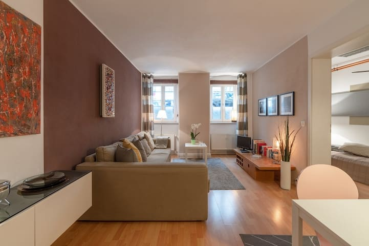 Best location in Berlin-Mitte /WIFI
