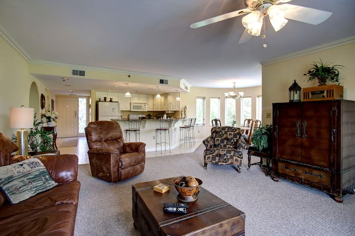 Luxurious Condominium in Pigeon Forge - Pigeon Forge - Condominium