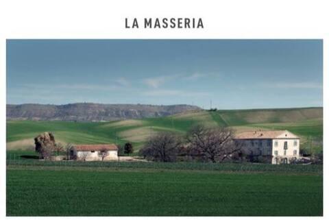 Dimora storica Masseria San Germano