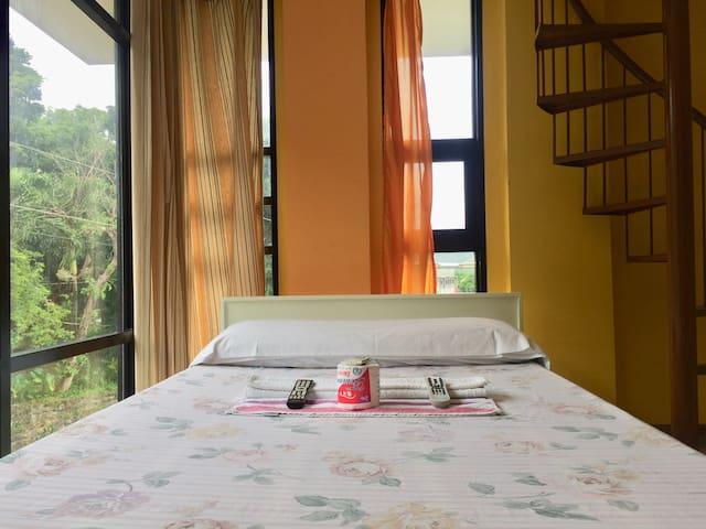 LCF - BB Hotel (Room L7)