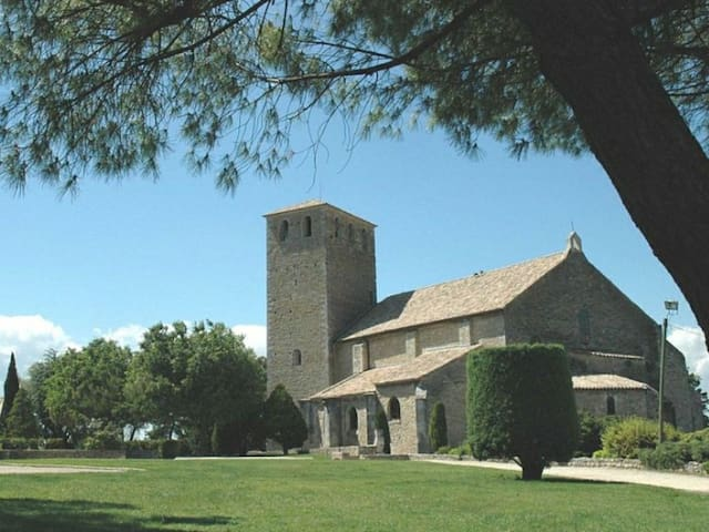 Maison en Provence Bollene