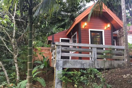 A greenery house by the creek - Muang