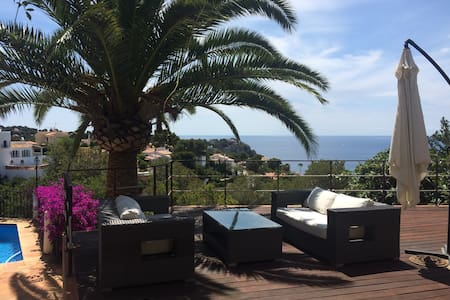 Apartment with amazing sea views - Xàbia - Daire