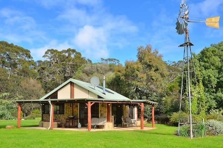country comfort cottage - Karridale - Xalet