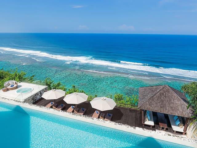 Top 9 Luxury Villas In Uluwatu Bali Updated 2021 Trip101