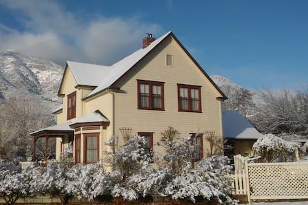 The Neill House in Beautiful Downtown Kernville. - Kernville - Σπίτι