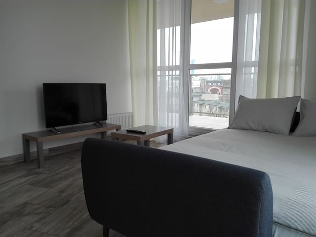apartamenty-wroc Old Town Residence 23 - Wrocław - Appartement