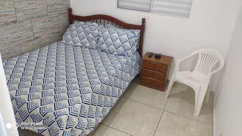 Enseada Guarujá - Casa 3 completa com super preço