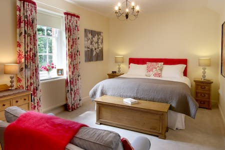 Ross on Wye cottage great location+ stunning views - Ross-on-Wye
