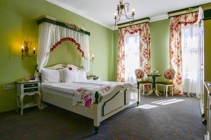 Rosen Villa **** Sibiu