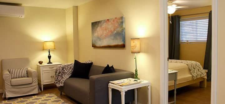 Casa de Luces- Beautiful One Bedroom Apartment