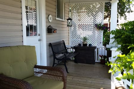 Ivy House & Garden (Rates are per room per night) - Windsor - Bed & Breakfast