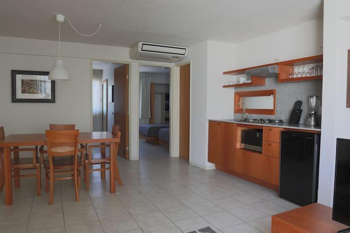 Apartamento West End #4