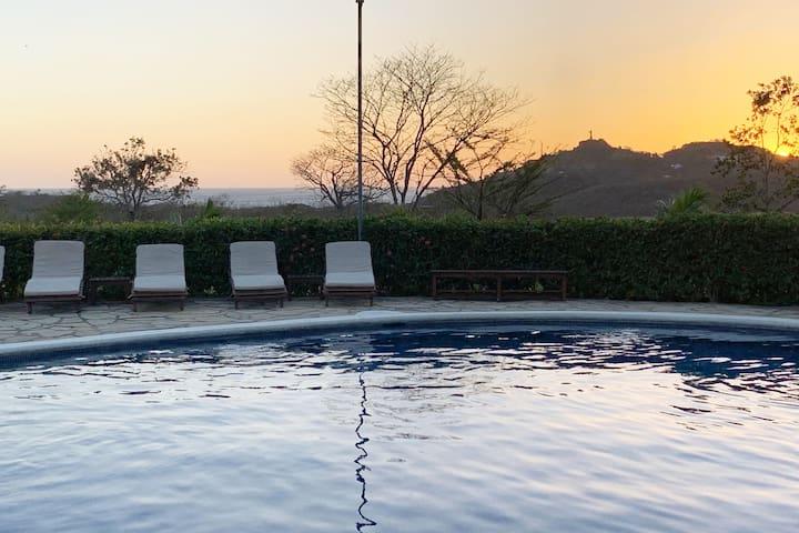 Villa Luisa at Palermo Resort, Ocean Views