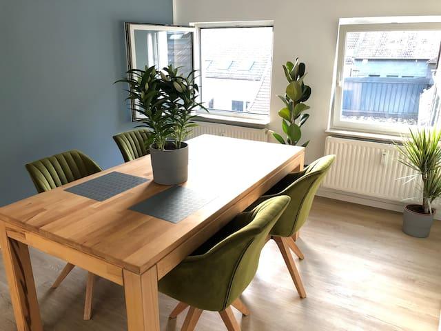 Wohnung im Zentrum von Bingen